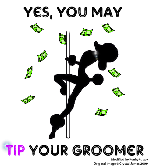 Tipping Your Dog's Groomer